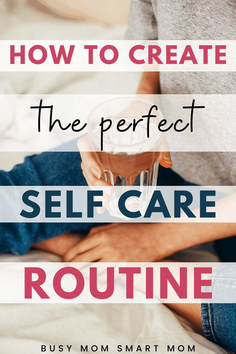self care routine