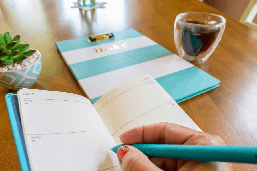 best planners for busy moms